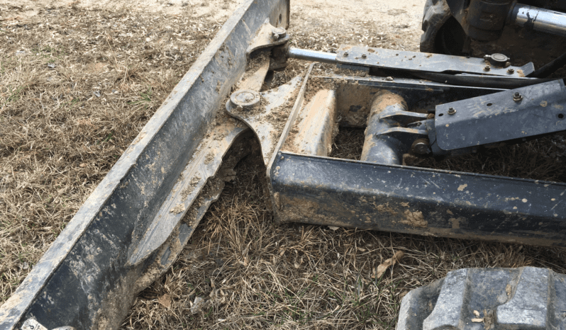 PRICE DROP (2 LEFT )  2016 BobCat e35 Mini Hoes / Hydraulic Thumbs / Ange Blade / Low Hours full