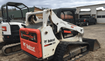 SOLD 2016 BobCat T590 Skid Steer / 9,000 lbs / Smooth Bucket / Low Hours full