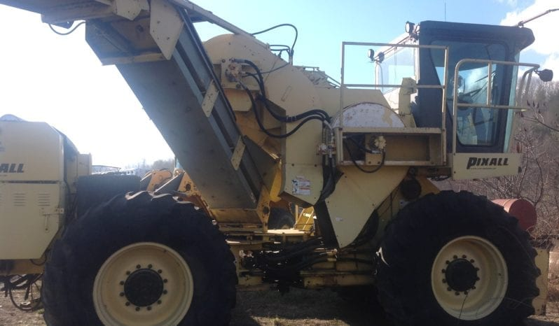 BY APPOINTMENT ASHE EQUIPMENT CONSTRUCTION AND FARM SALE full
