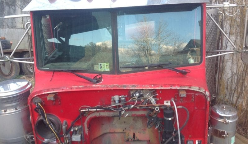 1994 Peterbilt 379 Cab full