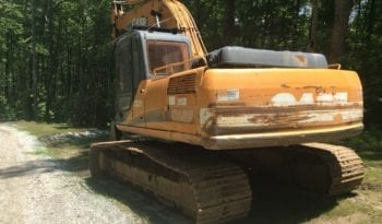 (1 OWNER ) 2008 CASE CX210 / Hydraulic Thumb / Air / Good Under Carriage full