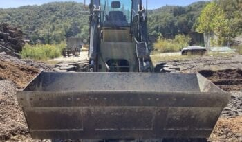1993 CAT IT28F Rubber Tire Loader / Quick Connect / Standard Bucket And Log Grapple full